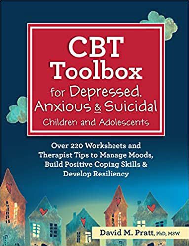 how cbt can treat children with anxiety disorder? 2