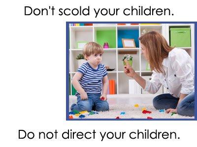 egocentrism in children - how should parents behave? 1