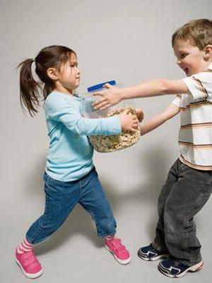 egocentrism in children