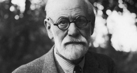 Sigmund Freud - Theories of Personality Development