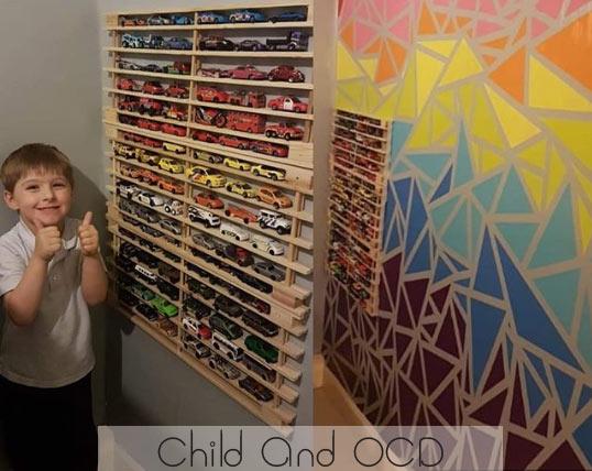 Obsessive Compulsive Disorder in Children (OCD)