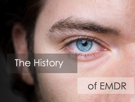 The History of EMDR