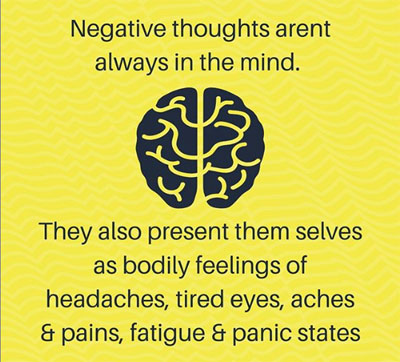 amazing 17 negative automatic thoughts list (ants) and 3 different worksheet 3