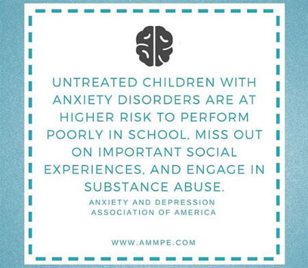 14 anxiety disorders in children 3