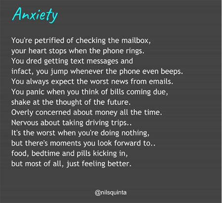 online therapy and anxiety disorder 1