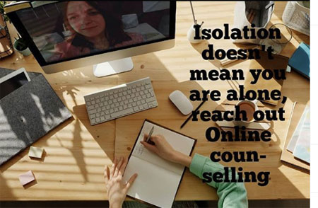 online therapy & traditional therapy: a comparison 1