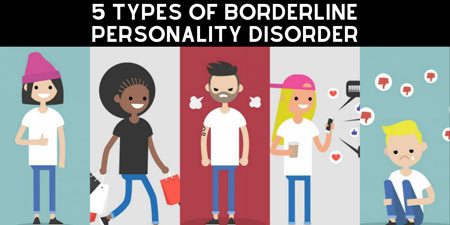 borderline personality disorder 1
