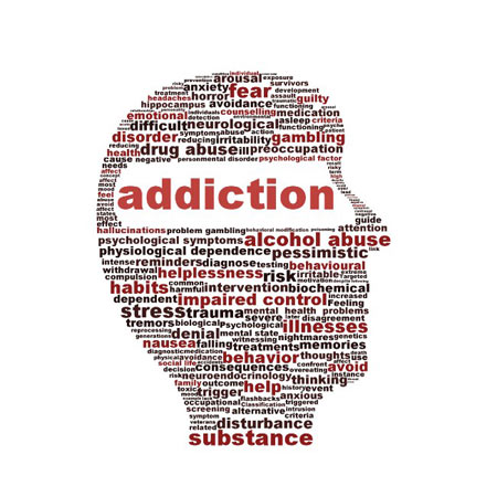 A New Method for Drug and Alcohol Addiction: EMDR Psychotherapy