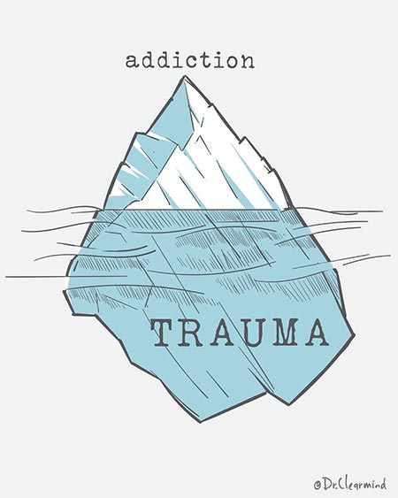 addiction therapy