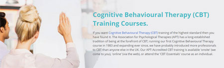 the best 10 cbt online courses 3