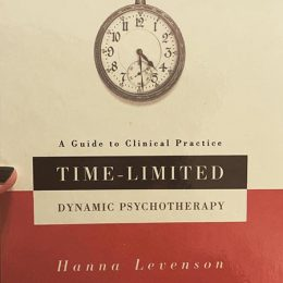 Time Limited Dynamic Psychotherapy