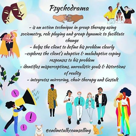 psychodrama 1