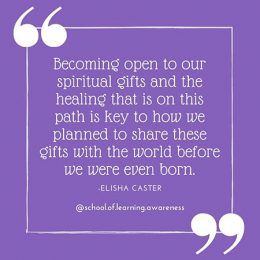Spiritual Development Stages