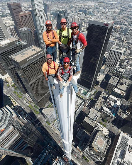 what is acrophobia? 3