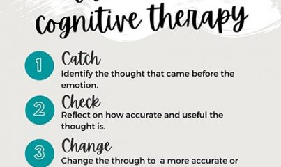 cognitive therapy: boosting your mental health 4