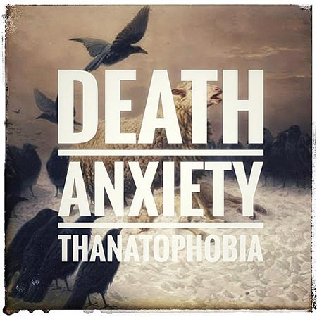 death anxiety: existential issues 1