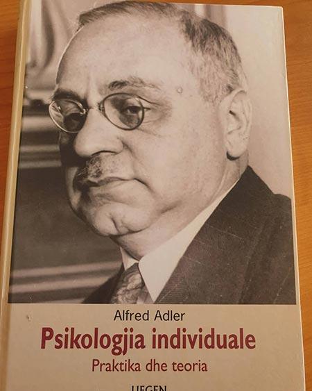 individual psychology