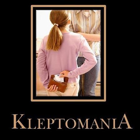 kleptomania 1