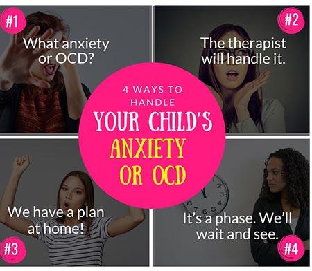 obsessive compulsive disorder in children (ocd) 2