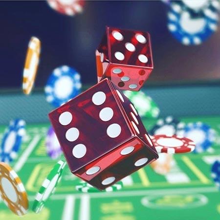 compulsive / pathological gambling 1