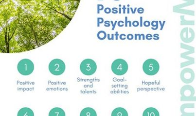 positive psychology 6