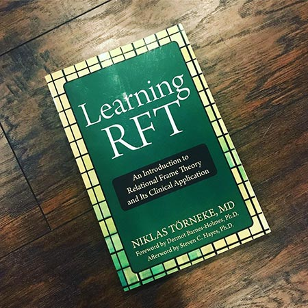 relational frame theory – rft 1