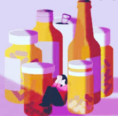 substance addiction 4
