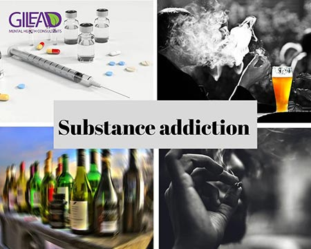 substance addiction 1