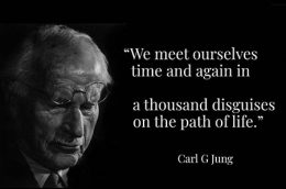 who is carl gustav jung