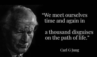 who is carl gustav jung 4