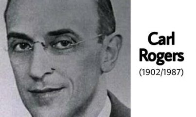 who is carl rogers 2
