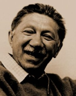 abraham maslow biography: the father of hierarchy of needs