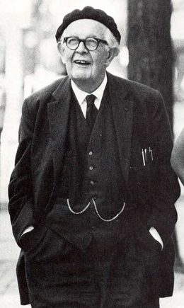 jean piaget biography: father of constructivism