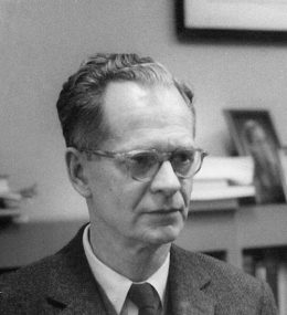 b. f. skinner biography: controlling behavior