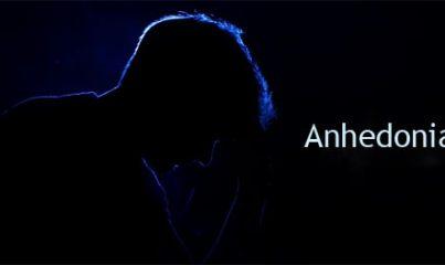not enjoying anything: what is anhedonia ? 2