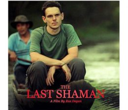 sons and fathers: the last shaman – review