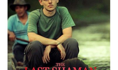 sons and fathers: the last shaman - review 1
