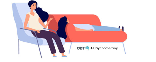 psychoanalytic psychotherapy: why it's still a terrific therapy ? 3